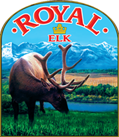 Royal Elk Products Logo