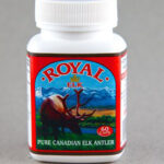 Elk Velvet Antler Capsules for Sale